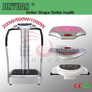 2011 Version 500W or 1000W Crazy Fit Massager (JY-8303)