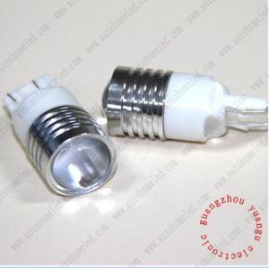 T20 7440 7443 5W CREE T6 Canbus High Power 1LED No Error LED