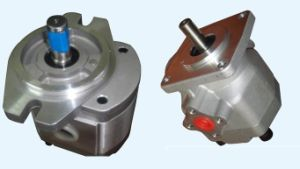 Hydromax Hgp High Pressure Gear Pump pictures & photos