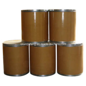 Outer Packing (Fiber Drum)