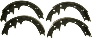 Brake Shoes for Ford Ranger (2003 - 2011) pictures & photos