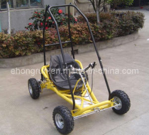Go Kart With Cage (G-50A)