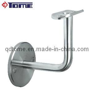 Stainless Steel Handrail Support with Saddle pictures & photos