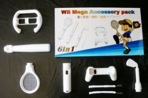 6 In 1 Sports Pack for Wii