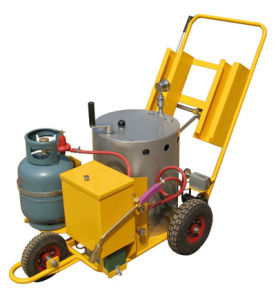 Bitumen Adhesive Applicator (YD-08)