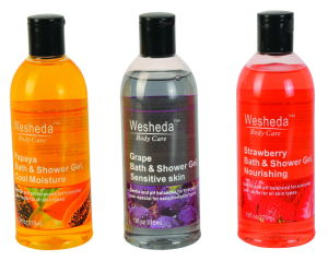 Body Wash and Shower Gel (GL-0223)