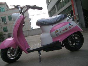 China Hello Kitty Edition Electric Bike Mt 029 China Electric