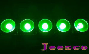 5*30W RGB 3in1 LED Pixel 5 Head Matrix Blinder Light pictures & photos