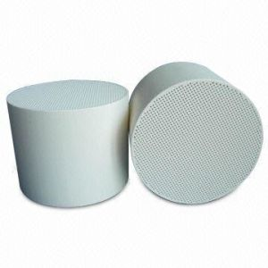 Cordierite Diesel Particulate Filter DPF for Diesel Engine pictures & photos