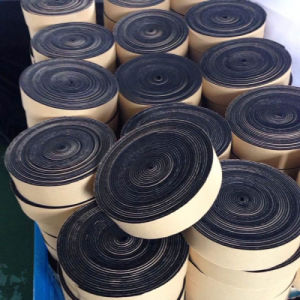 NBR PVC Foam Tape Backing Adhesive for Sealing pictures & photos