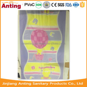Breathable PE Film with Printing Raw Material for Baby Diaper Training Pants pictures & photos
