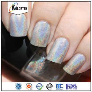 Holographic Nail Pigments, Spectraflair Glitter Effect Pigments pictures & photos