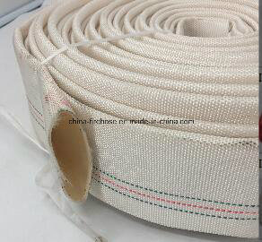 Red Fire Hose, PVC Lined Fire Hose, Rubber Fire Hose, EPDM Fire Hose, TPU Fire Hose pictures & photos