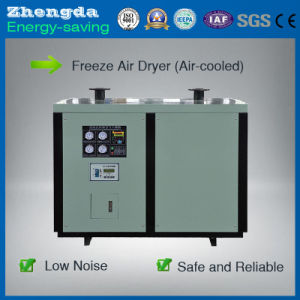 Low Noise and Energy Consumption Refrigeration Dryer for Industrial/Chemical