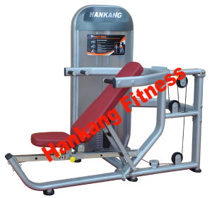 gym equipment, fitness machine, Multi Press (HN-2002) pictures & photos