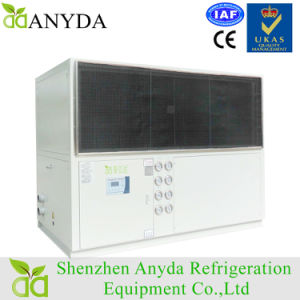 Cabinet Type Water Cooled Air Conditioners