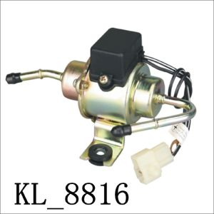 Self-Priming Electronic Fuel Injection Pump for for Mazda (056200-0528) with Kl-8816 pictures & photos