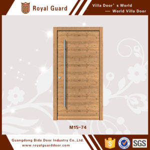 Latest Design Aluminium Door/ Main Metal Door Designs