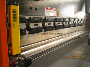 2016 Popular Hydraulic Nc Press Brake pictures & photos