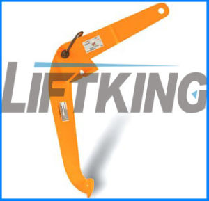 Liftking Brand Oil Drum Lifting Sling Clamp with Sheet Lifting Clamp pictures & photos