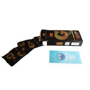10PCS Hot Granules Good Quality Rubber Clear Male Sex Long Time Condom pictures & photos