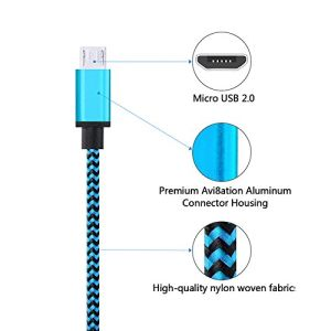 DC5V 2A Mobile Phone Charger USB Data Cable for Samsung pictures & photos