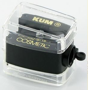 Quality Cosmetic Sharpener for Eyebrow Pencil 6005 pictures & photos