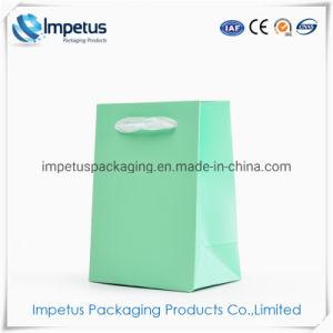 Plain Laminated Ping Paper Bag