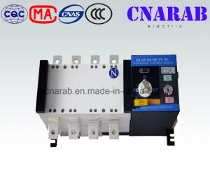Auto Generator Part Tranfer Switch pictures & photos