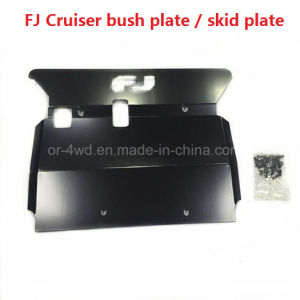 Skid Plate, Engine Protect Bash Plate for Toyota Fj Cruiser pictures & photos