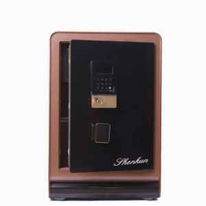 Security Home Safe Box with Digital Lock-Zhiya Series Fdx A1/D 60 pictures & photos