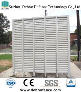 Modernized Powder Coated Decorative and Protective Louvers for Machine and Houses pictures & photos