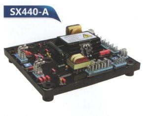AVR Sx440 for Stamford Alternator, Generator AVR