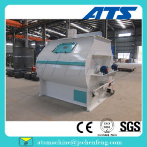 Fish Feed Pellet Grain Mixer with Good Price pictures & photos
