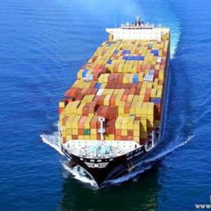 Air Cargo and Sea Cargo Shipping From China to Bombay