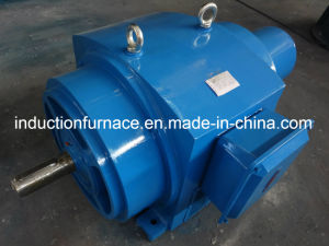 Low Voltage Slip Ring Induction AC Motor for Crane with Ce CCC ISO9001