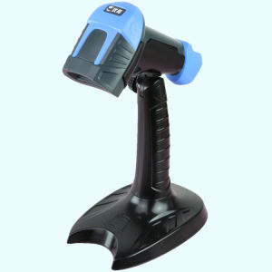 Holder Barcode Scanner 2D USB Interface POS System Hands-Free Pdf417/Qr pictures & photos