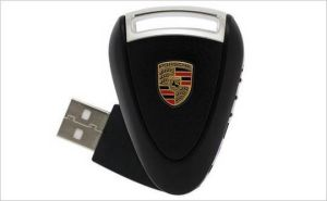 Custom All Brand Car Key USB Drive