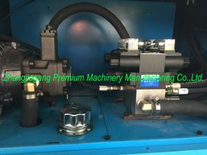 Big Size Automatic Pipe Cutting Machine Plm-Qg425CNC pictures & photos