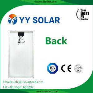100W/80W/85W Solar Panel for Solar Kit with Competitive Price pictures & photos