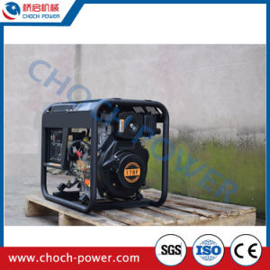 Good Service 2.8 kVA Diesel Generator with Reasonable Price pictures & photos