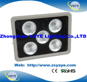 Yaye 18 Hot Sell 3/5 Years Warranty Ce/RoHS Hot Sell 500W LED Flood Light /500W LED Tunnel Light /500W LED Spotlight pictures & photos