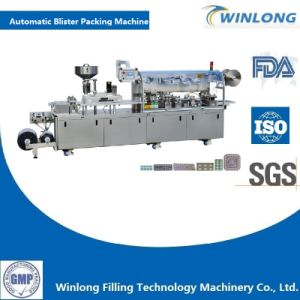 Al-PVC Blister Packing Machine pictures & photos