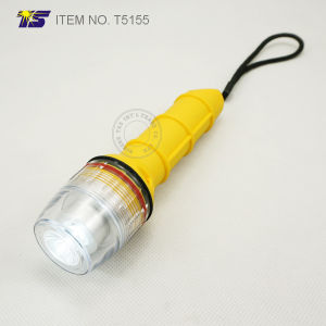 Waterproof CREE LED Diving Flashlight 2AA Size (T5155)