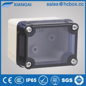 Waterproof Junction Box Enclsoure Box Waterproof Connection Box 60*50*55mm pictures & photos