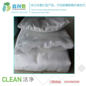 Customized Formaldehyde Free Fiberglass Insulation Material pictures & photos