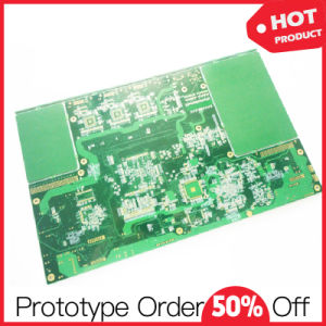 Advanced RoHS PCB Circuit Board Assembly Machine pictures & photos