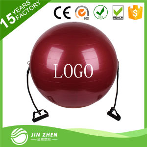 PVC Newest Sport Yoga Exercise Ball