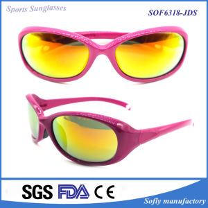 Fashion Casual Design Polarized Sports Goggle