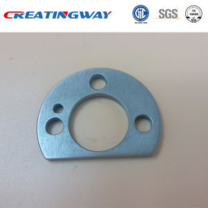 Precision CNC Machining Parts for Auto Spare Parts